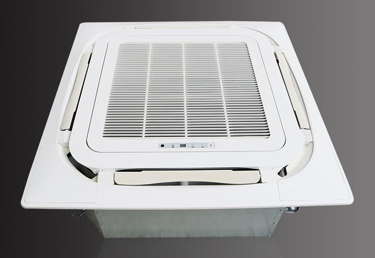 嵌入式空調產品介紹