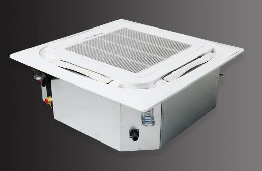空調吸頂機產品介紹及安裝