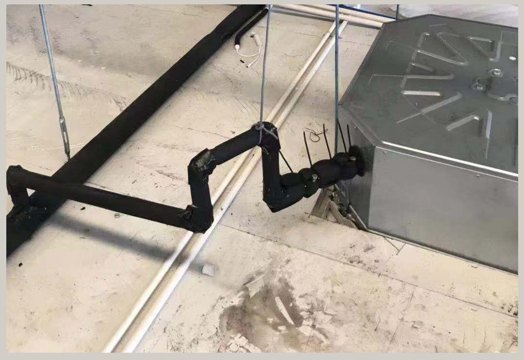卡式風機盤漏水怎么辦
